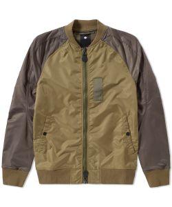 Maharishi | Ergonomic Ma-1 Jacket