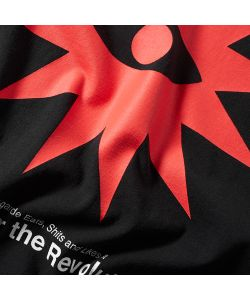 Undercover | Waiting For The Revolution Tee
