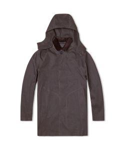 Mackintosh | Hooded Dunoon Jacket