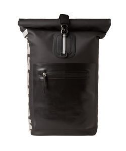 Moncler   X Off Roll Top Bag