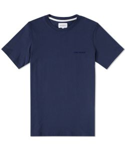 Norse Projects | Niels Small Logo Tee