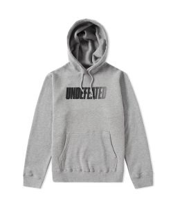Undefeated | 5 Strike Speed Tone Pullover Hoody
