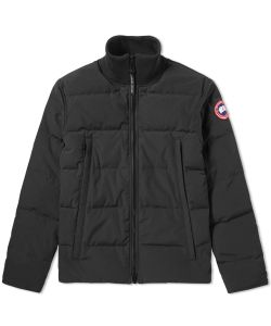 Canada Goose | Woolford Coat