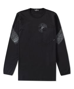 Stone Island Shadow Project | Long Sleeve Mako Tee