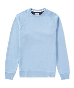 Norse Projects | Ketel Double Face Crew Sweat