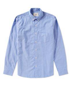 Folk | Button Down Oxford Shirt