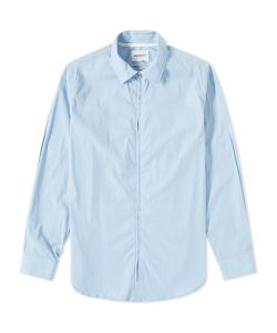 Norse Projects | Osvald Compact Poplin Shirt
