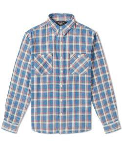Rrl   Cody Work Shirt