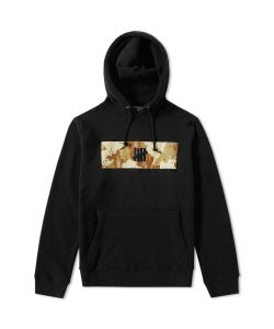 Undefeated | Desert Block Hoody