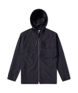 Our Legacy   Cropped Lizard Parka