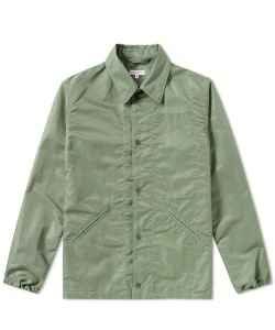Engineered Garments | Ground Jacket
