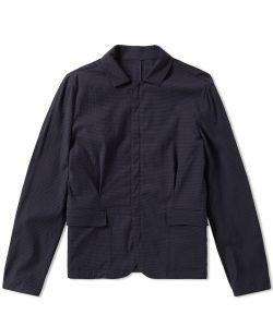 Wooyoungmi | Seersucker Shirt Jacket