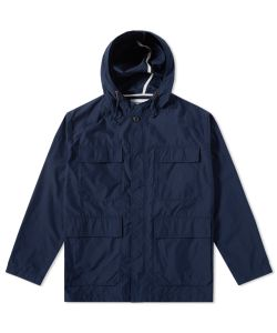 Universal Works | Short Parka