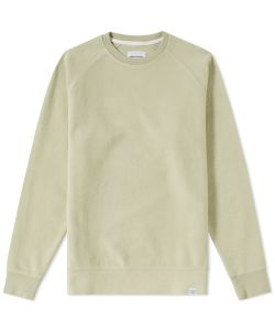 Norse Projects | Ketel Solid Brushed Sweat
