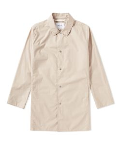 Norse Projects | Thor Technical Poplin Jacket