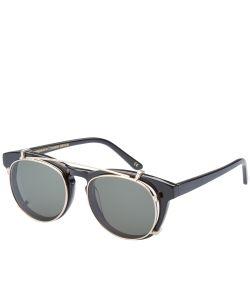 Han Kj0benhavn | Han Timeless Clip-On Sunglasses