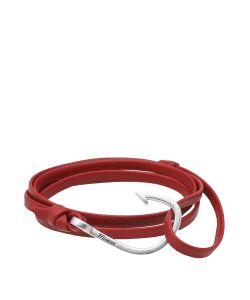 Miansai | Hook Leather Bracelet