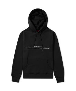 Hood By Air | Released By Hoody