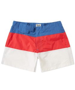 Hartford | Malibu Swim Short
