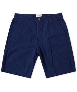Oliver Spencer | Drawstring Shorts
