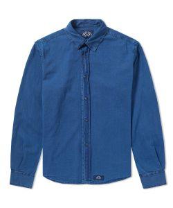 Bleu De Paname | Standard Shirt