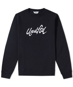 Undefeated | Reporter Crew Sweat