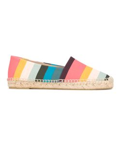 Paul Smith | Striped Espadrilles 38