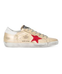 Golden Goose Deluxe Brand | Super Star Sneakers