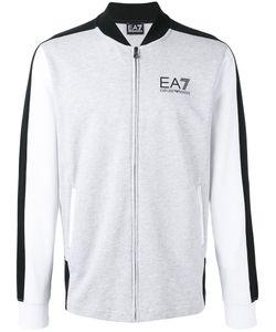 EA7 Emporio Armani | Zipped Sweatshirt