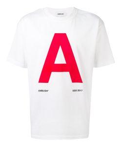 Ambush | A Print T-Shirt 2