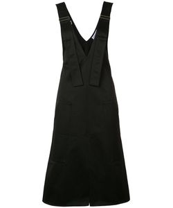Wanda Nylon | Shirley Suspender Dress Size 38