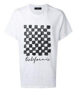 Amiri   Printed T-Shirt M