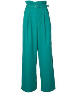 G.V.G.V.   G.V.G.V. Pleated Wide Trousers