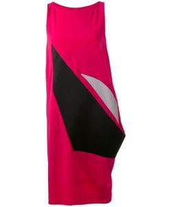 Issey Miyake | Asymmetric Panel Dress