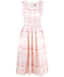 Eggs | Pleated Flared Dress Size 42