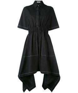 J.W.Anderson | Asymmetric Flared Dress 10