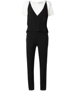Vanessa Bruno | V-Neck Jumpsuit 36