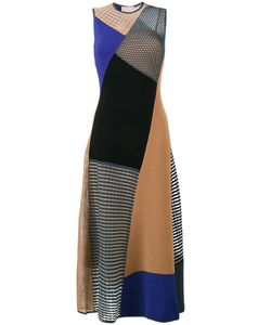 Roksanda | Patchwork Shift Dress M