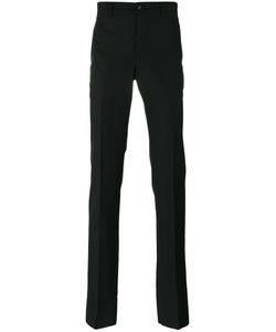 Comme Des Garçons Homme Plus   Slim Leg Trousers Size Small