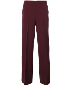 Blumarine | Wide Leg Trousers