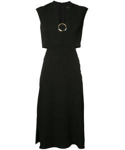 Derek Lam | Ring Detail Dress