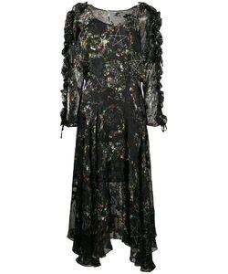 Preen by Thornton Bregazzi | Ermin Star And Print Dress