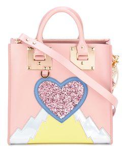 Sophie Hulme   Embellished Tote Bag