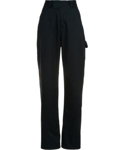 Rosie Assoulin | High-Waisted Trousers Size 0