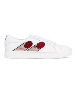 Marc Jacobs | Embroidered Sneakers Women