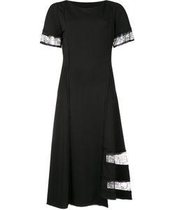 Jason Wu | Lace Detail Dress 6
