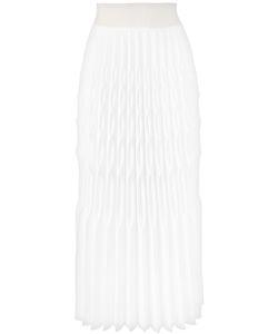 Barbara Casasola | Pleated Soleil Skirt