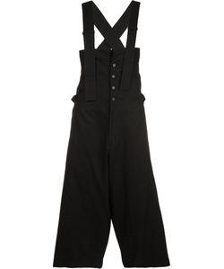 Yohji Yamamoto | Suspender Trousers Size 2
