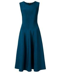 Gig | Knit Flared Dress