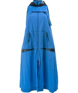 Paco Rabanne | Hooded Dress